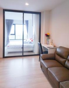 For RentCondoWitthayu,Ploenchit  ,Langsuan : C1[817]RENT Life One Wireless New room ~