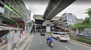 ขายสำนักงานสะพานควาย จตุจักร : ขายอาคารสำนักงาน 197 ตรว. ใกล้ BTS สะพานควาย