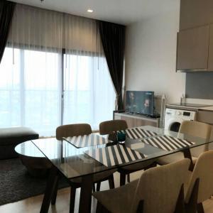 For RentCondoOnnut, Udomsuk : (For rent) Whizdom Connect 3 Bedroom