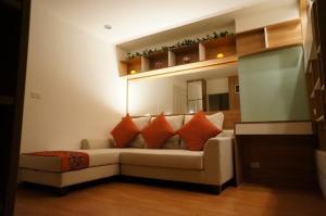 For SaleCondoSapankwai,Jatujak : Condo for sale and rent, U Delight Chatuchak, 1 Bed 32 sqm., Near BTS Mo Chit, MRT Chatuchak