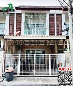 เช่าทาวน์เฮ้าส์/ทาวน์โฮมบางแค เพชรเกษม : ให้เช่าทาวน์เฮ้าส์ 2 ชั้น หมู่บ้านภูมิชนก เพชรเกษม 67 ใกล้ mrt หลักสอง