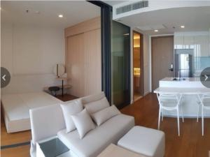 For RentCondoWongwianyai, Charoennakor : W1[060]RENT Bright Wongwianyai Ready to move in ~