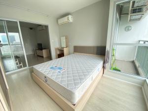 For SaleCondoRama9, RCA, Petchaburi : [Sale] Aspire Rama9 39sqm 1Bed1Bath 15Floor Fullyfurnished North New room, never used.