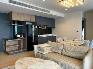 For RentCondoSukhumvit, Asoke, Thonglor : HQ 2bed 100sq.m. for rent