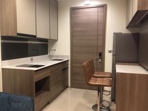 "For RentCondoSapankwai,Jatujak : Condo for rent ""The Line Phahol-Pradipat""  27 sqm. fully furnished 15,000฿/month"