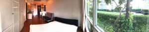 For RentCondoWitthayu,Ploenchit  ,Langsuan : Condo for rent : The Address Chidlom Type : Studio room 1 bed 1bath Size :  43sq.m Unit : 9/363 Floor : 6  Building : 8 Rent price : 21,000 Baht/Month