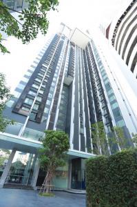 For SaleCondoSukhumvit, Asoke, Thonglor : Edge Sukhumvit 23   Size 145 Sq.m. 1 Bedroom  Fully Furnished ,City view Ready to move!!