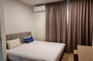 For RentCondoBangna, Lasalle, Bearing : 💥🎉Hot deal for rent, Niche Mono Sukhumvit-Bearing [Niche Mono Sukhumvit-Bearing] beautiful room, good price, convenient transportation, a few minutes from the train. Fully furnished Ready to move in immediately Make an appointment to see the room. 💥 Credi
