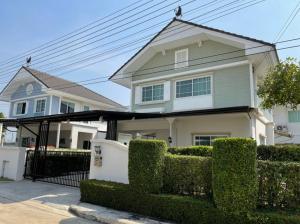 For SaleHouseNawamin, Ramindra : Urgent sale !! Perfect Place Ramindra-Wongwaen Project 🏠