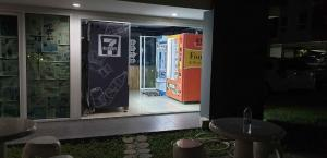 For SaleCondoOnnut, Udomsuk : Shop for sale with vending machines and other trading equipment.