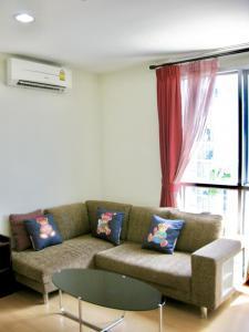 For RentCondoRatchadapisek, Huaikwang, Suttisan : For rent, Life @ Ratchada-Huay Kwang only 14,000 baht.