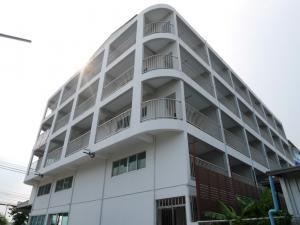เช่าตึกแถว อาคารพาณิชย์พระราม 2 บางขุนเทียน : ตึกแถว อาคารพาณิชย์ให้เช่าพระราม 2 ท่าข้าม