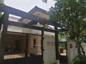 For RentHousePattanakan, Srinakarin : ให้เช่า บ้านเดี่ยว2ชั้น 150 ตรว.  อยู่ถ.พัฒนาการ69  ใกล้โรงเรียนเตรียมอุดมฯ ให้เช่า30,000/เดือน
