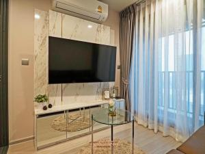 For RentCondoLadprao, Central Ladprao : For rent, Life Ladprao (Life Ladprao) brand new room, fully built in very beautiful room.