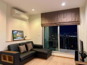 For RentCondoRatchadapisek, Huaikwang, Suttisan : New Renovate Room