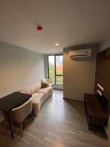 For RentCondoSukhumvit, Asoke, Thonglor : Condo for rent, Ideo Mobi Sukhumvit 40, fully furnished, ready to move in, near BTS Ekkamai