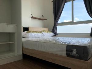For RentCondoSamrong, Samut Prakan : For rent Notting Hill Praksa
