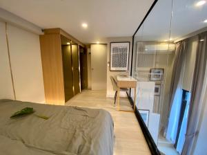 For RentCondoSathorn, Narathiwat : Condo for rent: Knightsbridge Prime Sathorn, 38th floor, AOL-F80-2105003868