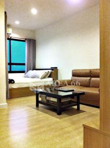 For RentCondoSathorn, Narathiwat : For rent The Seed Mingle Nearby Lumphini MRT Station