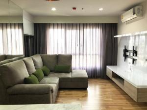 For RentCondoOnnut, Udomsuk : Condo for rent REGENT ORCHID Sukhumvit 101 Floor 9