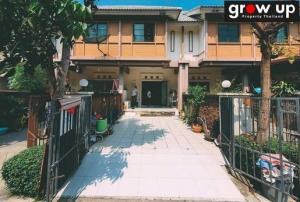 For RentTownhouseLadkrabang, Suwannaphum Airport : GPR10792 rented ⚡️Atoll Bali Beach, On Nut-Lat Krabang 💰 7,500 bath💥 Hot Price.