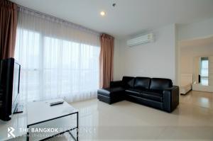 ขายคอนโดพระราม 9 เพชรบุรีตัดใหม่ : Best Price!! 2B2B ห้องกว้างมาก เฟอร์ครบ ขายคอนโด ใกล้ MRT พระราม 9 - Aspire Rama 9 @6.5MB All in