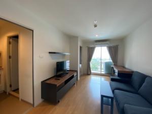 For RentCondoPattanakan, Srinakarin : Condo for rent, Lumpini Place Srinakarin, Huamark Station, 11th floor, AOL-F81-2105003881