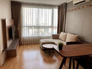 For RentCondoPattanakan, Srinakarin : Condo for rent U Delight Residence (Pattanakarn-Thonglor) 7th floor AOL-F81-2105003882