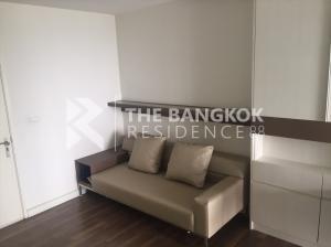 For SaleCondoThaphra, Wutthakat : River View Condo!! 20+ High Floor Near BTS Surasak - The Room Sathorn-Taksin @4.4MB