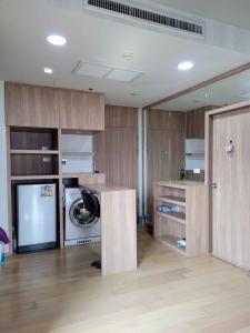For SaleCondoRatchathewi,Phayathai : +++ Urgent sale, Noble revent payathai ** 1 bedroom, 1 bathroom, size 40 sq m, fully furnished. +++