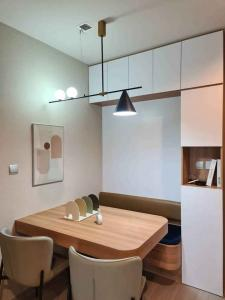 For RentCondoLadprao, Central Ladprao : Sweet room, cafe style, Life Ladprao, 1 bedroom 19,500 / month