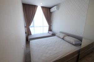 For RentCondoBang Sue, Wong Sawang : 🔥 For rent, Niche Pride Taopoon-Interchange, beautiful room, complete electrical appliances, good location, convenient transportation, ready to move in 🔥
