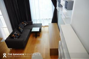 For RentCondoRatchathewi,Phayathai : Duplex Best Price!! 20+ High Floor Condo for Rent Near BTS Ratchathewi - Villa Rachatewi @30,000 THB/Month