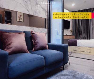 For SaleCondoOnnut, Udomsuk : glendale condominium On Nut - Srinakarin private condo only 64 Units
