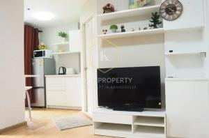 For RentCondoPinklao, Charansanitwong : Condo for rent, The Trust Residence Pinklao  1 bedroom. 1 bath.