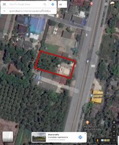 For SaleLandSamut Songkhram : Land for sale in Amphawa, Samut Songkhram. Price negotiable