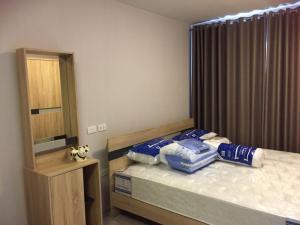 For RentCondoThaphra, Wutthakat : Condo for rent: Aspire Sathorn-Taksin (Brick Zone)