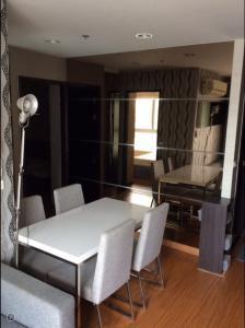 ขายคอนโดอ่อนนุช อุดมสุข : DIAMOND SUKHUMVIT / 2 BEDROOMS (FOR SALE), ไดมอนด์ สุขุมวิท / 2 ห้องนอน (ขาย) PALM229
