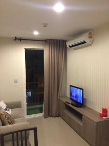 For SaleCondoOnnut, Udomsuk : LOWEST PRICE IN THE BUILDING! One Bedroom Condo for Sale at Series Udomsuk