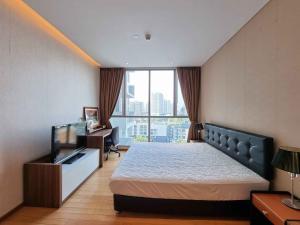 For RentCondoSukhumvit, Asoke, Thonglor : For Rent Aequa Sukhumvit 49 Japanese style decoration