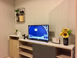 For RentCondoSamrong, Samut Prakan : For rent Ideo sukhumvit 115