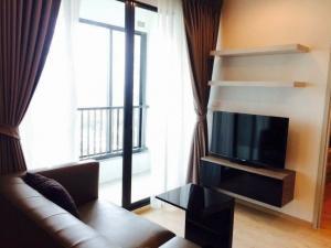 For RentCondoThaphra, Wutthakat : 2 Bedroom Condo for rent in Ideo Sathorn - Thaphra, Talat Phlu, Bangkok near BTS Pho Nimit