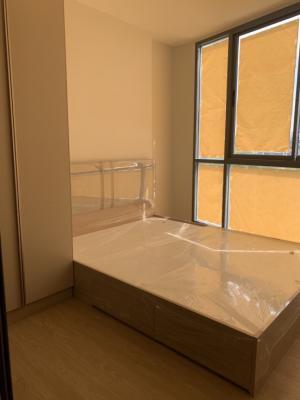ขายคอนโดอ่อนนุช อุดมสุข : ขายถูกสุด ห้องใหม่เอี่ยมม ราคา 2.29 ล้านเท่านั้น ขนาด 25 ตารางเมตร The Nest Sukumvit 71 ขนาดหนึ่งห้องนอน ยินดีให้ชมห้องจริง ติดต่อข้อมูลเพิ่มเติม0644542944โทร/ไลน์