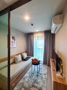 For RentCondoLadprao, Central Ladprao : For Rent !! Life Ladprao 1 bed 1 bath