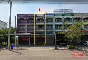 เช่าตึกแถว อาคารพาณิชย์สุพรรณบุรี : ให้เช่าตึกแถว ตกแต่งแล้ว ติดถนนใหญ่ เส้นศาลากลาง-โรบินสัน-โลตัส-แมคโคร ตัวเมืองสุพรรณบุรี