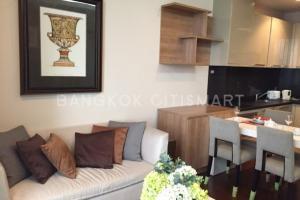 For RentCondoSukhumvit, Asoke, Thonglor : Ready to rent 1BED @QUATTRO BY SANSIRI: TEL. 0655203789.