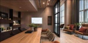 For RentCondoBang kae, Phetkasem : The ฺ Base Phetkasem, beautiful room, complete electrical appliances, pleasant room, high floor, beautiful view, near MRT Phetkasem 48