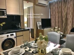 For RentCondoSukhumvit, Asoke, Thonglor : Condo for rent Park 24 (2 bedrooms, 1 bath)