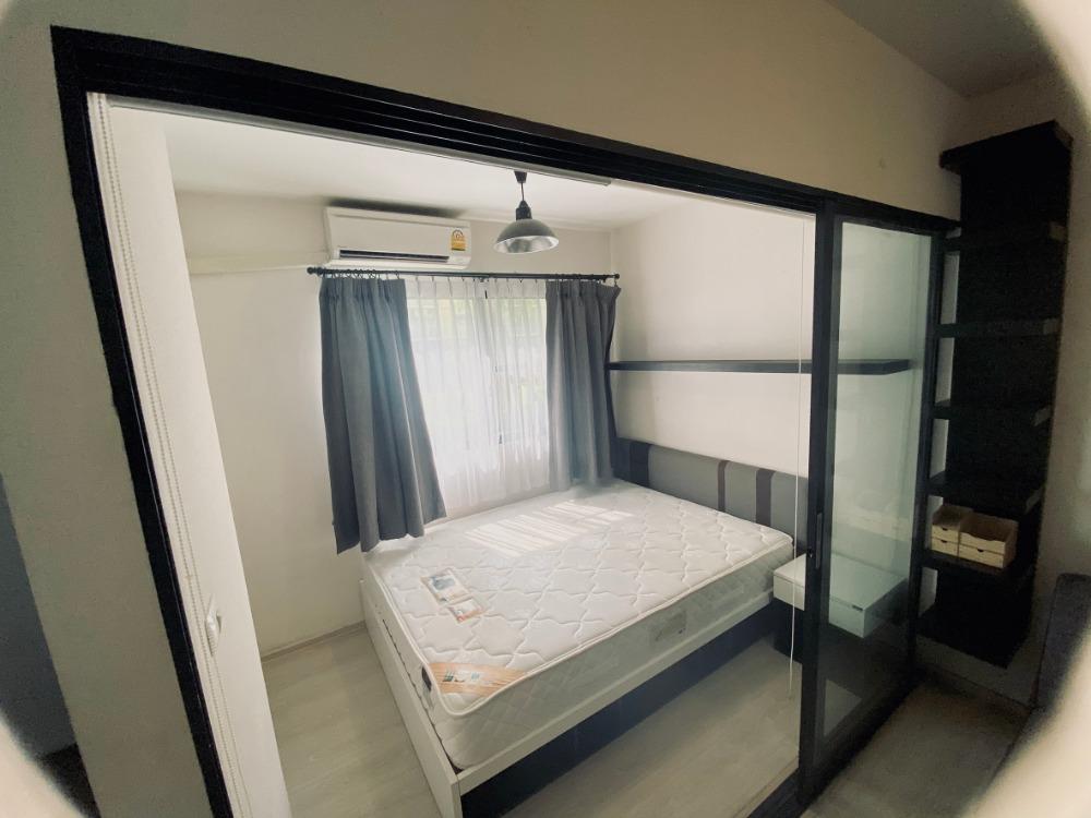 For RentCondoRangsit, Patumtani : 🔥 Condo for rent, Plum Condo Park Rangsit, near Bangkok University 🎉