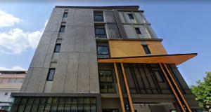 For SaleBusinesses for saleRatchadapisek, Huaikwang, Suttisan : Urgent sale, Ratchada apartment 36 yield 7%